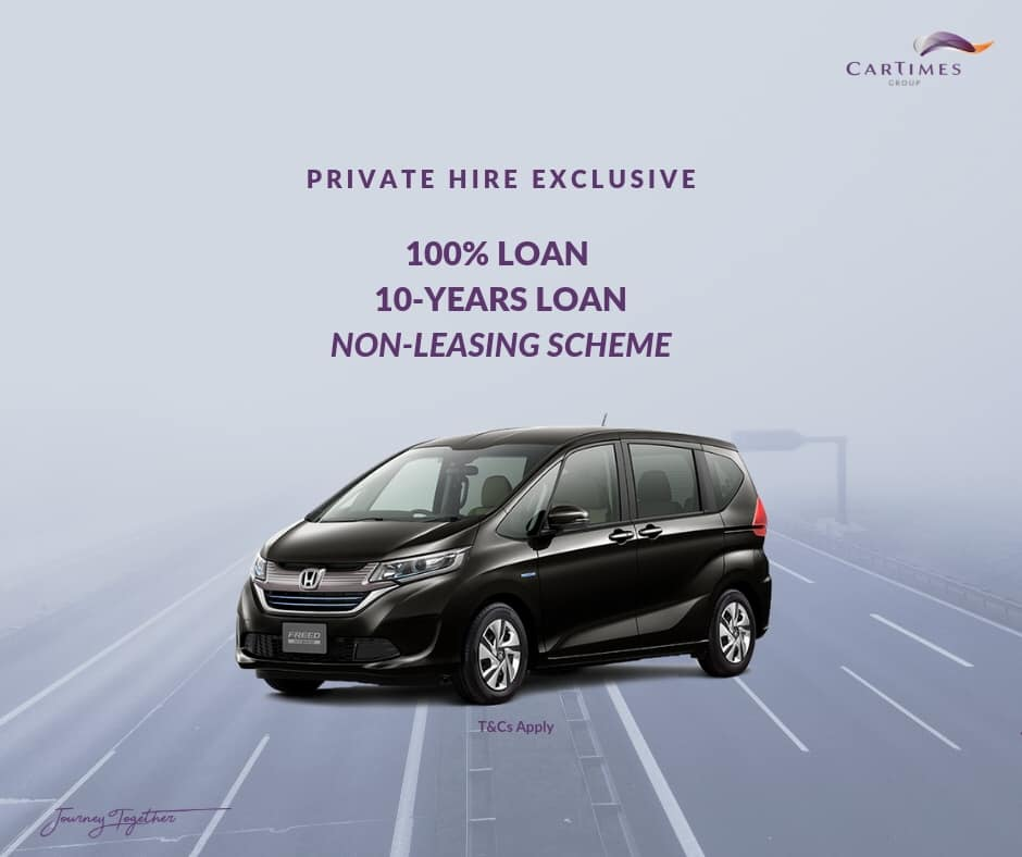 0% Downpayment , 10 years Loan for ALL CARS Car Promo