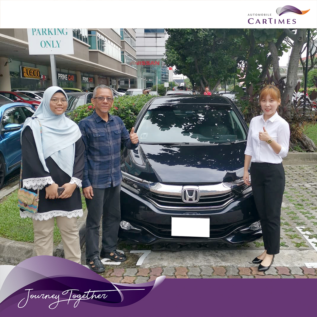 Angie Ng CArtimes Used/New Car Review