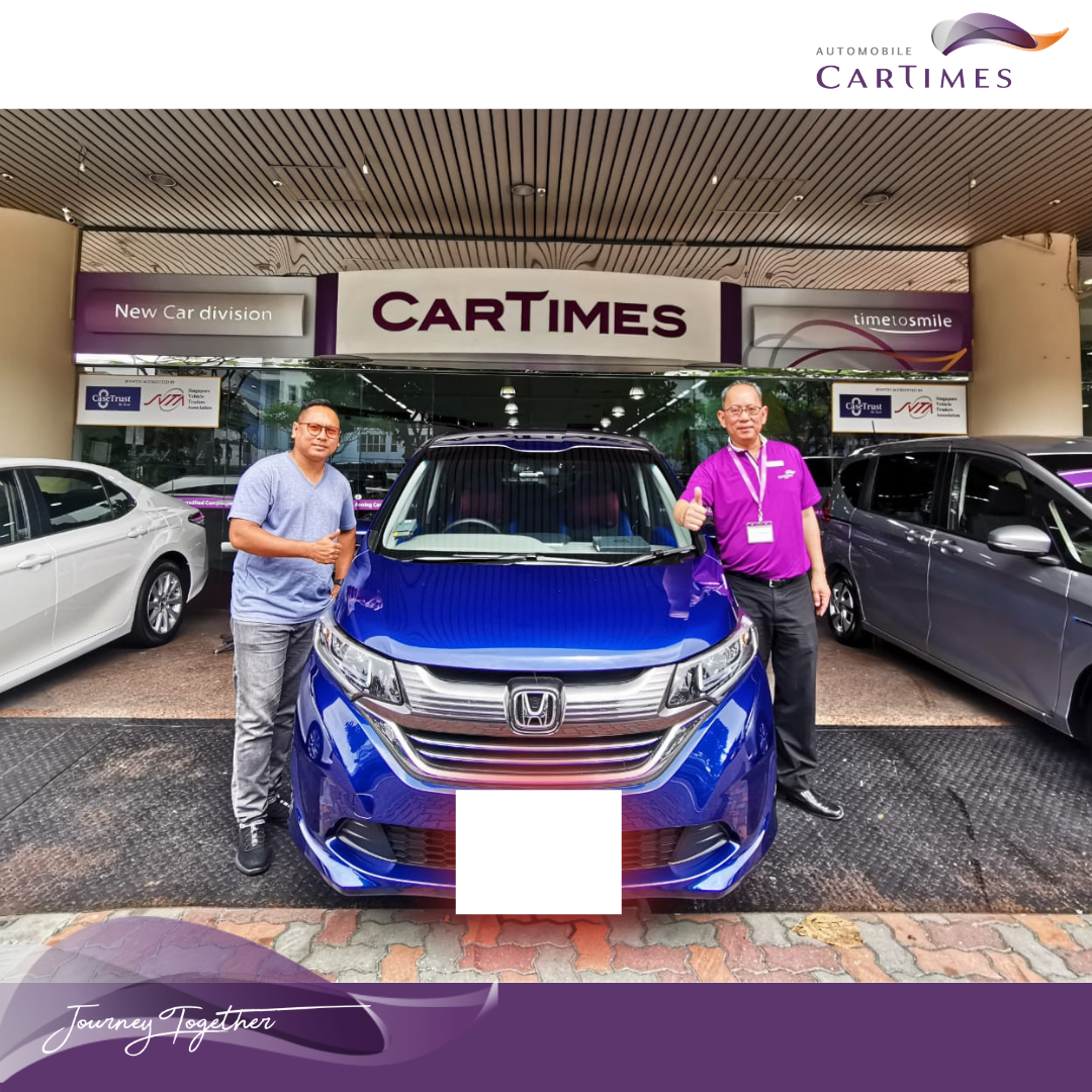 Albert Ng CArtimes Used/New Car Review