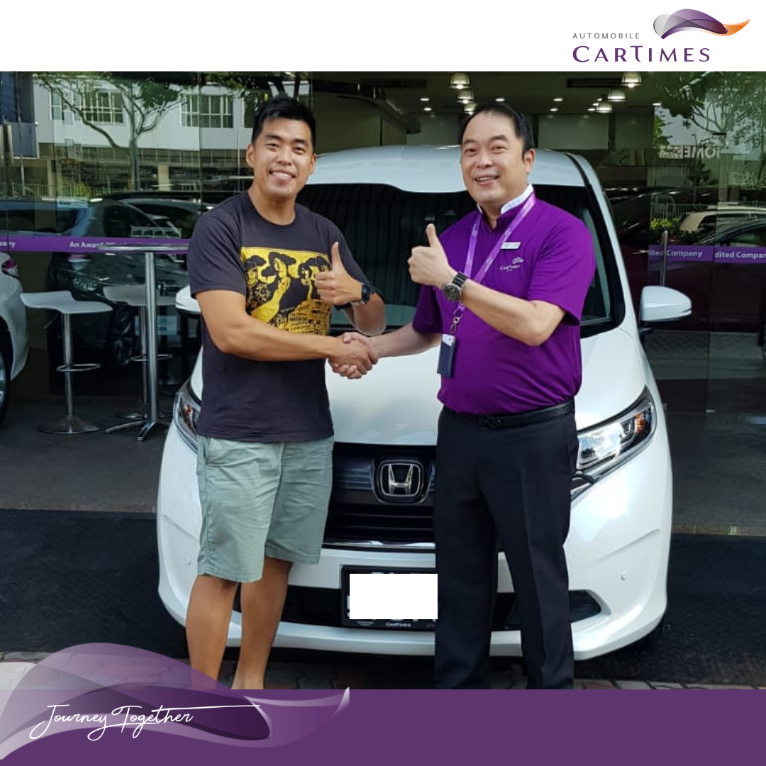 Thomas Li CArtimes Used/New Car Review