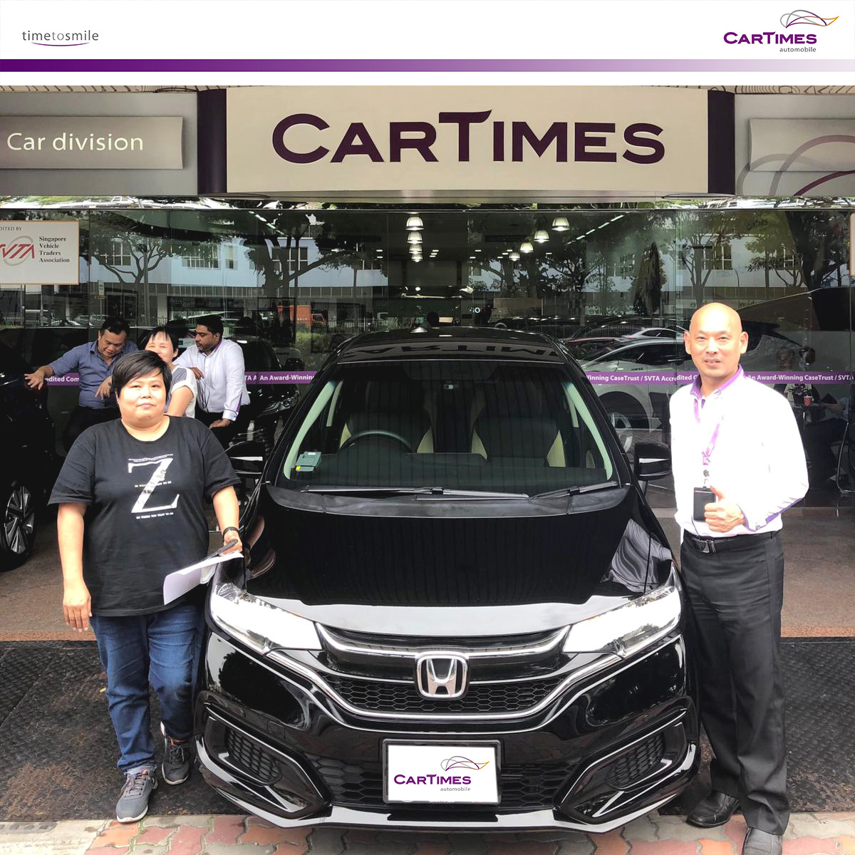 CarTimes Review New Car