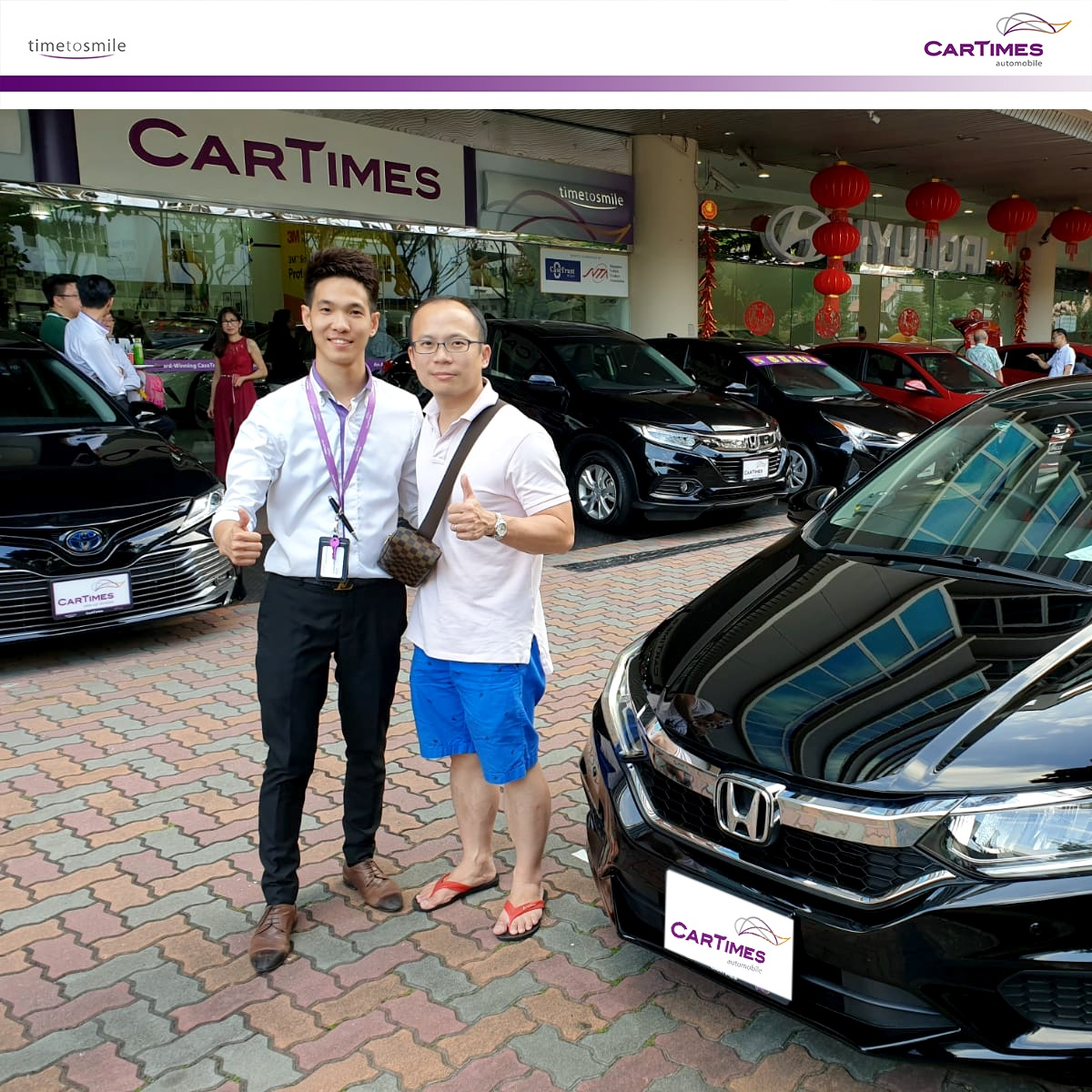 Devin Fang CArtimes Used/New Car Review