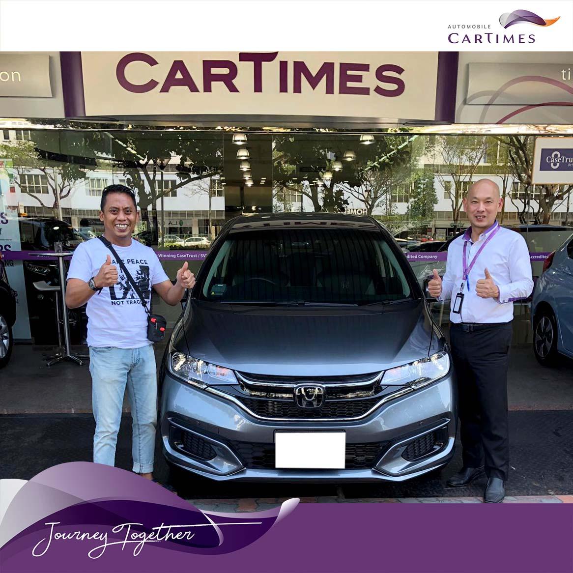 CS Tan CArtimes Used/New Car Review