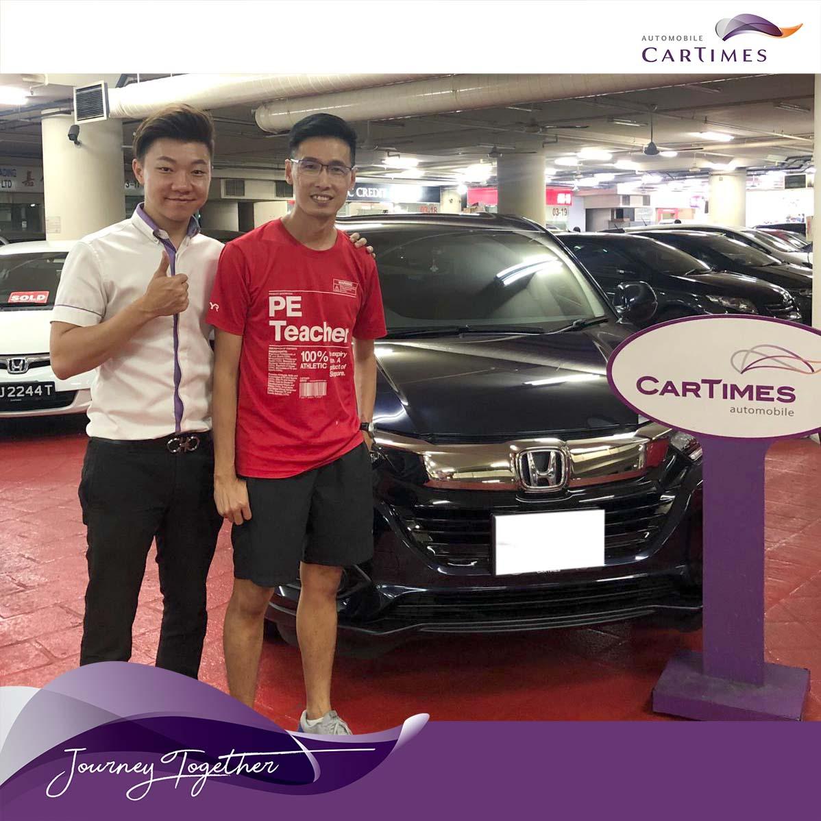 Edmund Ho CArtimes Used/New Car Review
