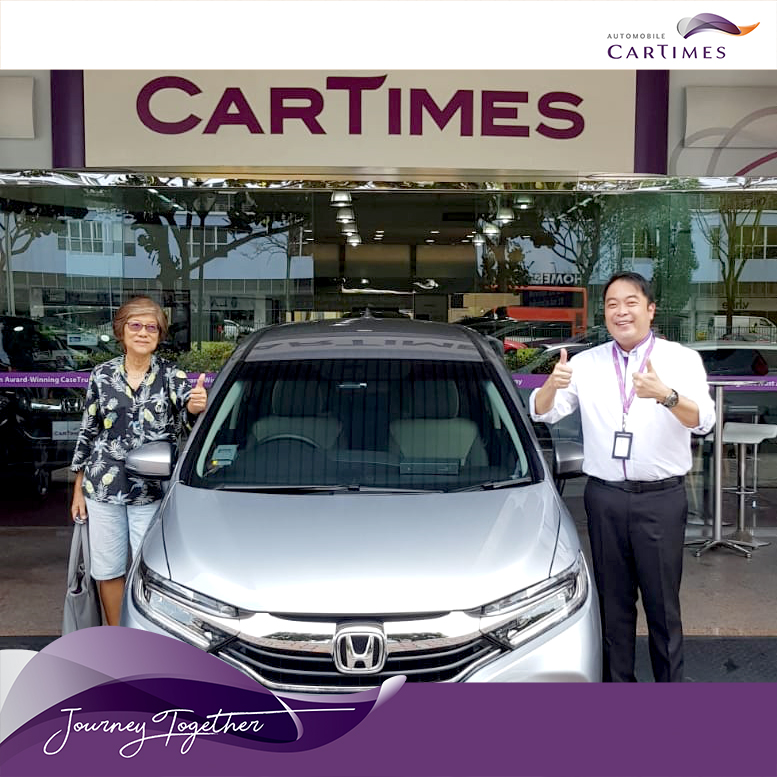 Thomas Li CArtimes Used/New Car Review