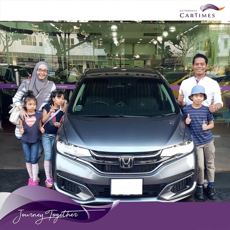 Mohd Shahrin Bin Abdullah CArtimes Used/New Car Review