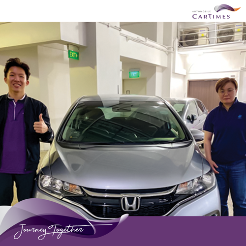 Nicholas Tan CArtimes Used/New Car Review