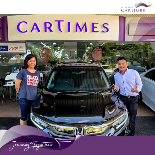 Shown Luo CArtimes Used/New Car Review