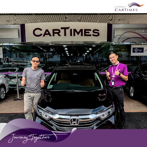 Stanley Soh CArtimes Used/New Car Review