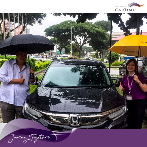Gil Ng CArtimes Used/New Car Review