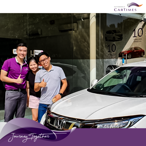 Jayden Chin CArtimes Used/New Car Review