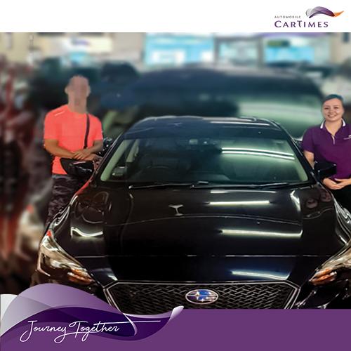 Jeri Tan CArtimes Used/New Car Review