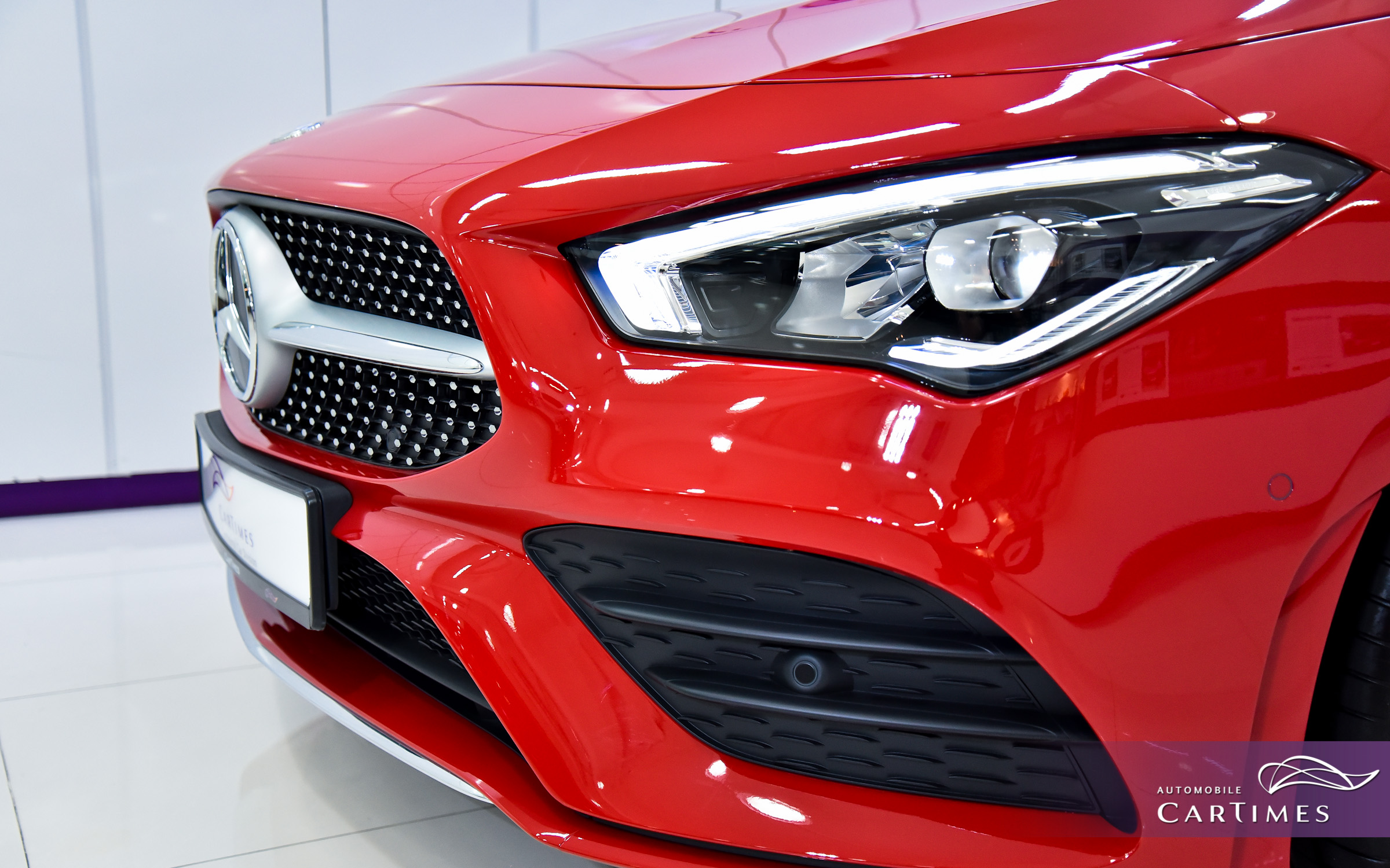 2019 Mercedes Benz CLA Class | Mercedes Benz 2019 | New release / Review Car Tips